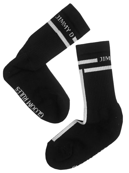 Graphic Contents Socks