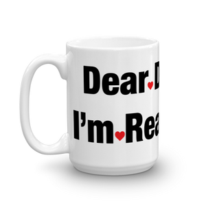 Dear Destiny Mug