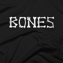 """BONES"" LONG SLEEVED"