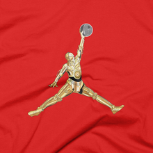 """C23PO"" RED Tee"