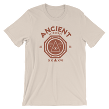 "ANCIENT ASTRONAUT • T-Shirt ""EARTH TONES"""