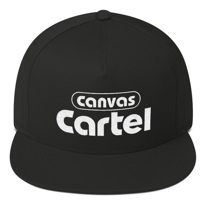 Canvas Cartel (Pyrex)