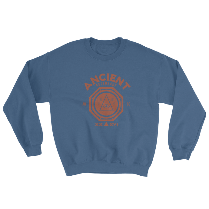 Ancient Astronaut • Sweatshirt
