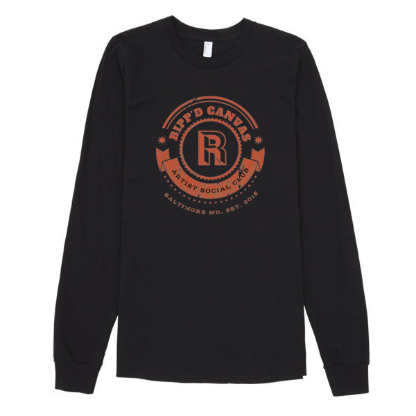 Vintage Logo (Long Sleeved)