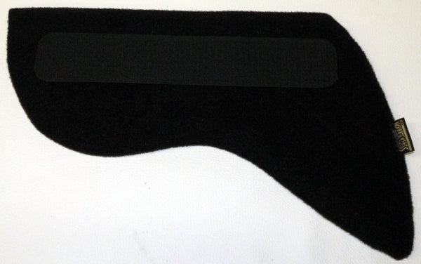 Shims For Papillon/Phalene Saddle Pads