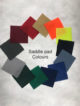 Load image into Gallery viewer, Shims For Papillon/Phalene Saddle Pads