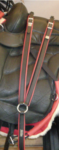 Sensation Ride™ Lined Breastplate