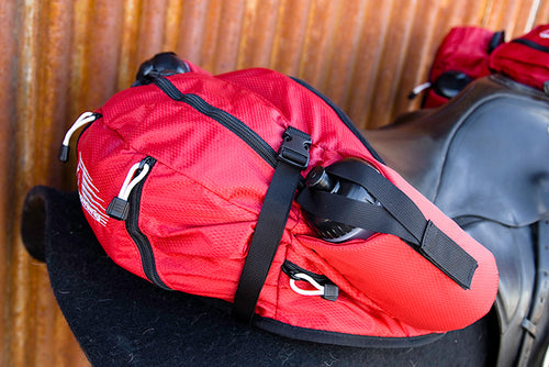 Stowaway saddle pack - sale