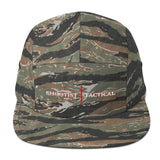 ST Logo Shooter's Hat