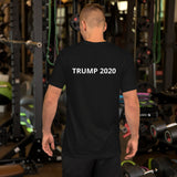 sElection 2020 FRAUD GRAPHic T-Shirt