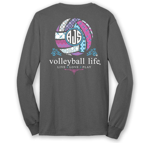 702bbf79a95ca8 Volleyball Shirts from VolleyTraveler.com – Shirt Traveler