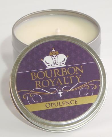 Opulence - A Scent of Luxury and the Good Life!