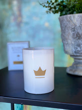 Load image into Gallery viewer, 13.25 oz Boxed Glass Candle