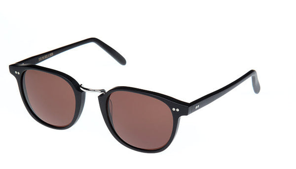 CUTLER & GROSS 1007 MATT BLACK
