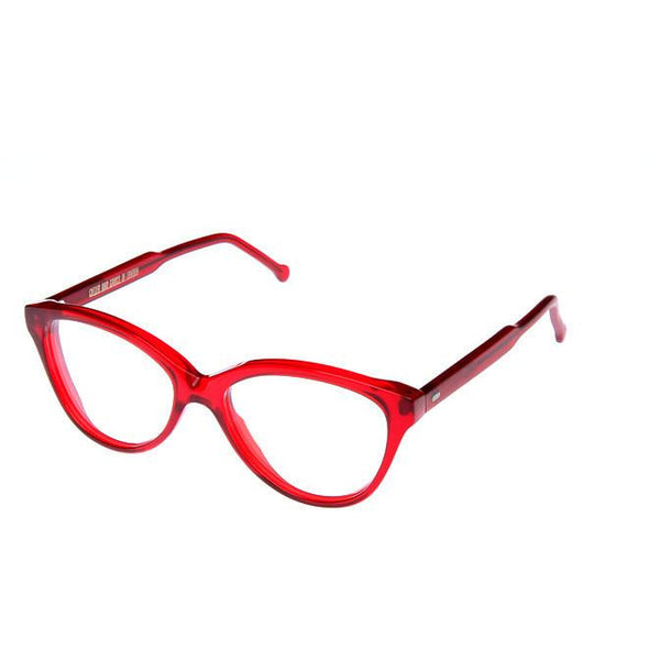 Cutler & Gross 1211 Ruby Red