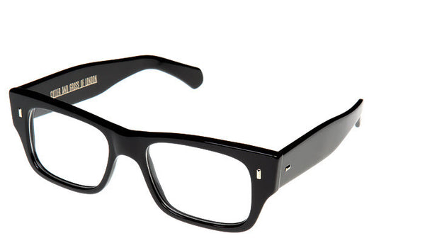 CUTLER & GROSS 1214 BLACK
