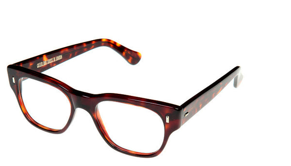 CUTLER & GROSS 1221 DARK TORTOISE
