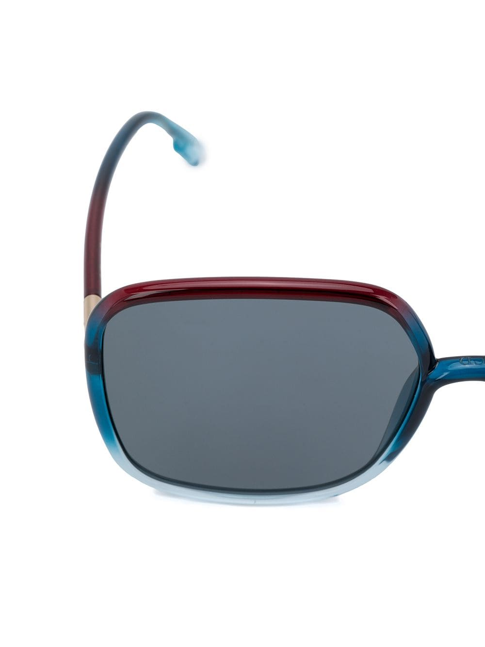 SoStellaire1 / Burgundy Blue