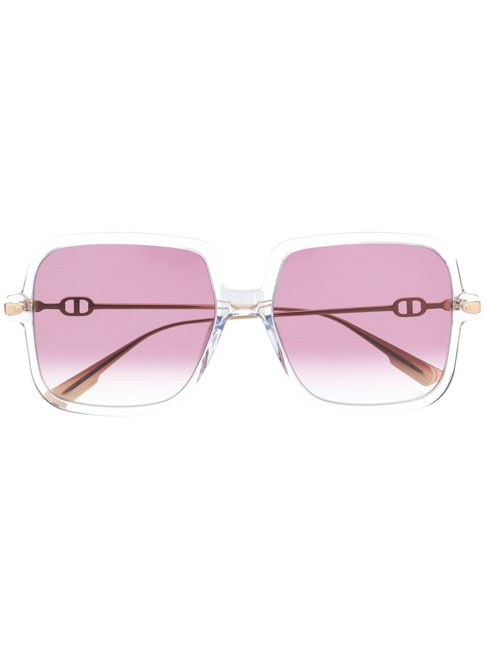 DiorLink1 / Clear Pink
