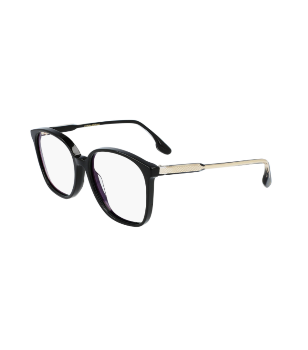 Soft Square Optical / Black
