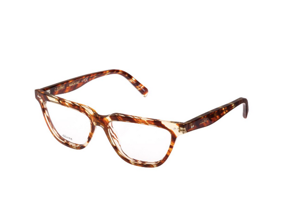 CELINE CAT EYE OPTICAL IN ACETATE