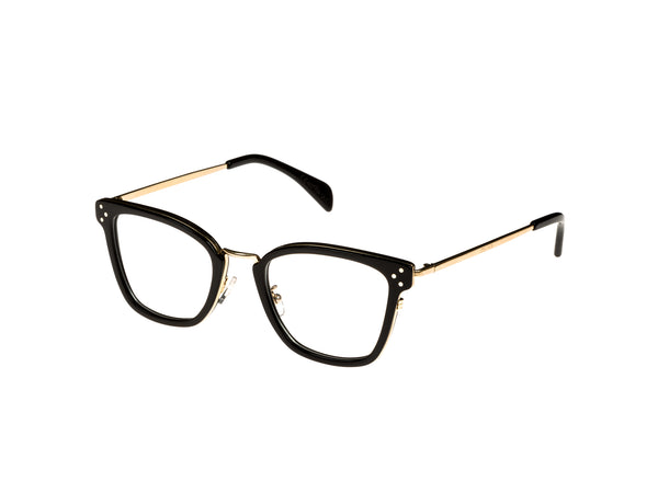 SQUARE CAT EYE OPTICAL
