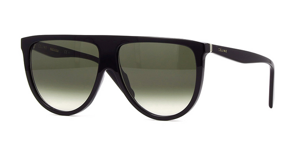 CELINE SHADOW SUNGLASSES IN ACETATE - CL40006I