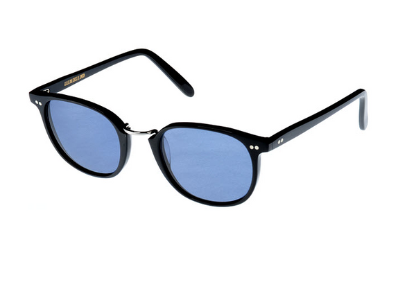 CUTLER & GROSS 1007 BLACK