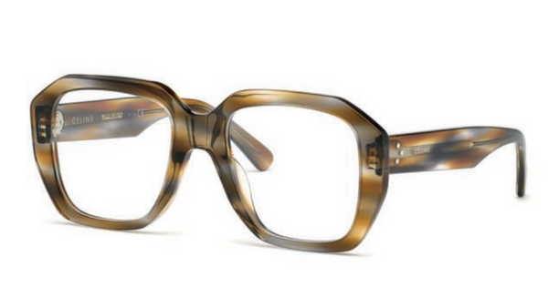 CELINE OVERSIZED OPTICALS