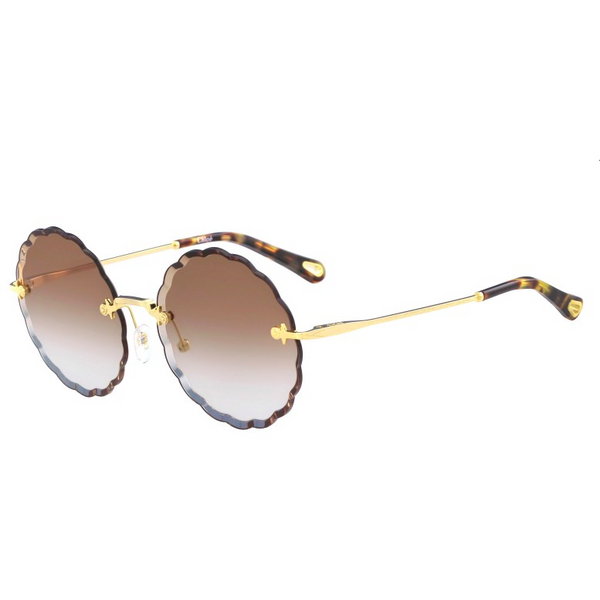 Chloé Rosie Flower Sunglasses