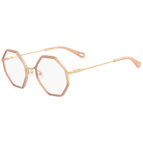 Chloé Tilda Octagonal Optical