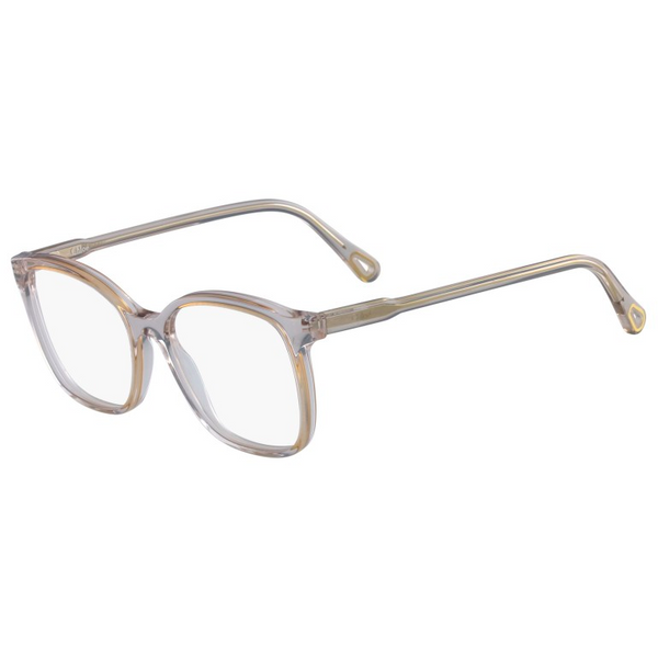 Chloé Rectangle Acetate Eyewear