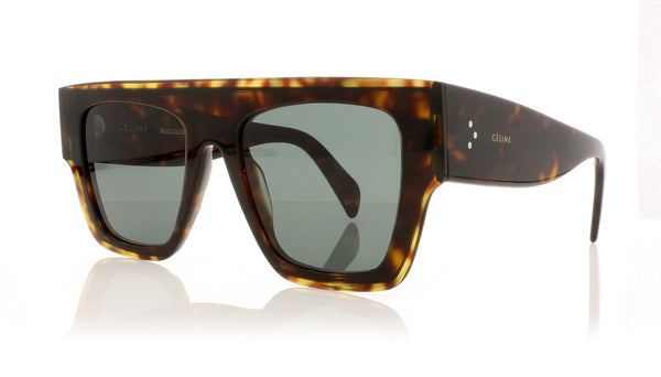 CELINE FLAT TOP SUNGLASSES - CL40014I