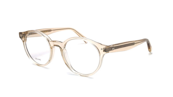 Round Optical / Peach CL50008I