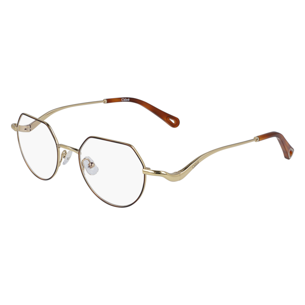 CHLOÉ Half Moon Optical