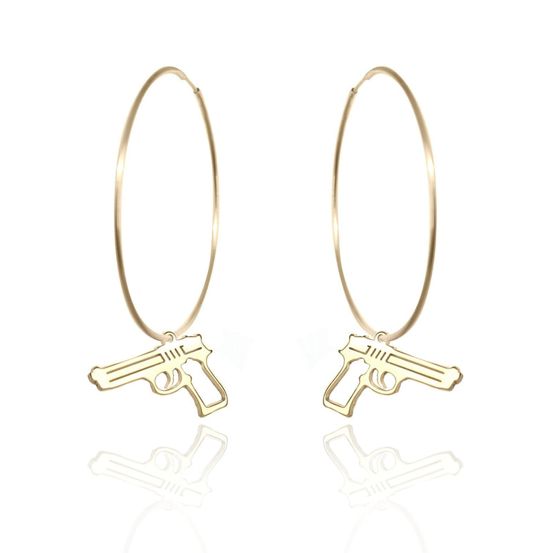 HOT REVOLVER ULTRA HOOPS