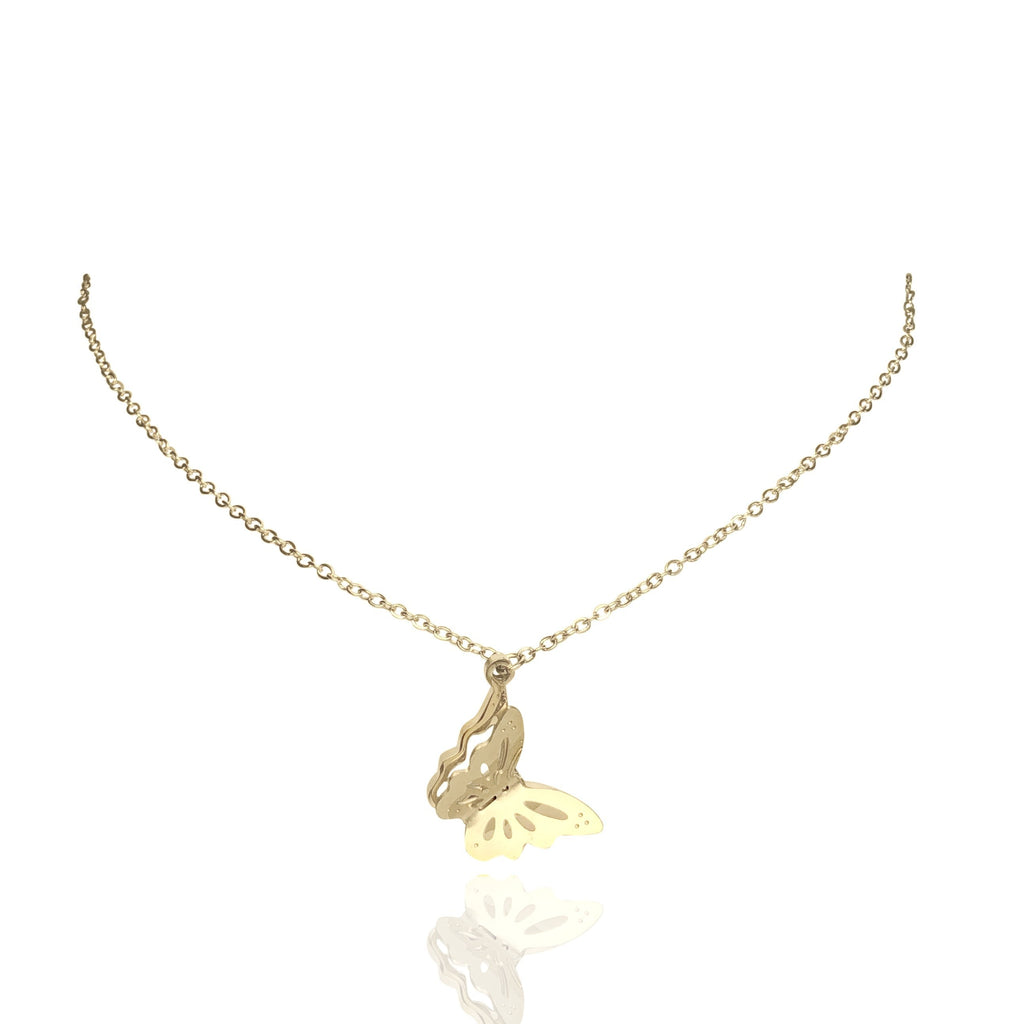 FLY HIGH NECKLACE | PRE-ORDER
