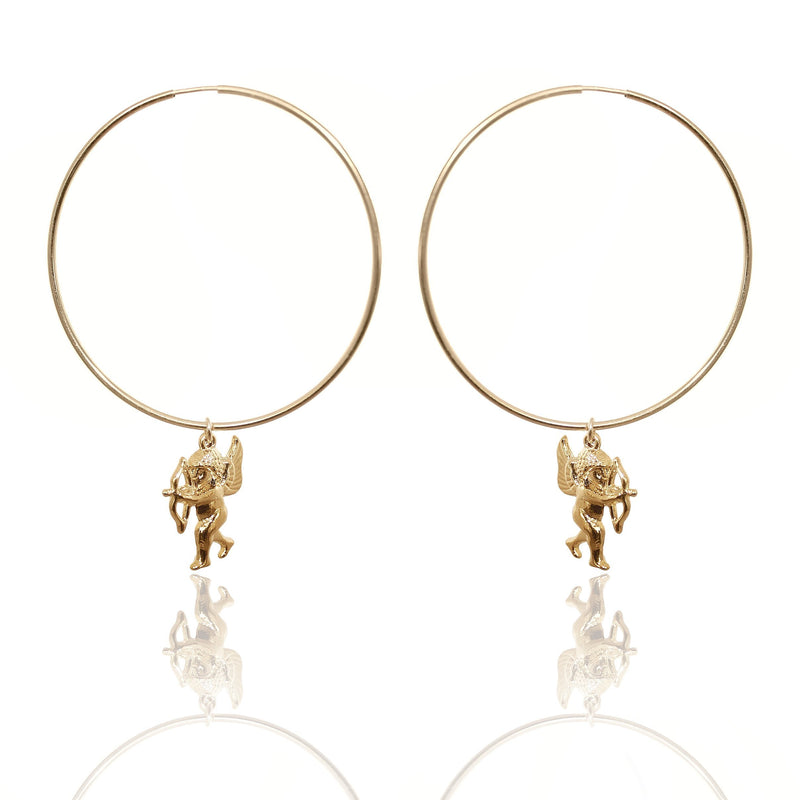 CUPID ULTRA HOOPS