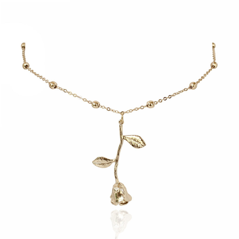 BABY IN BLOOM CHOKER