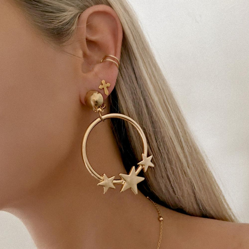 DAZED LOVE EARRINGS