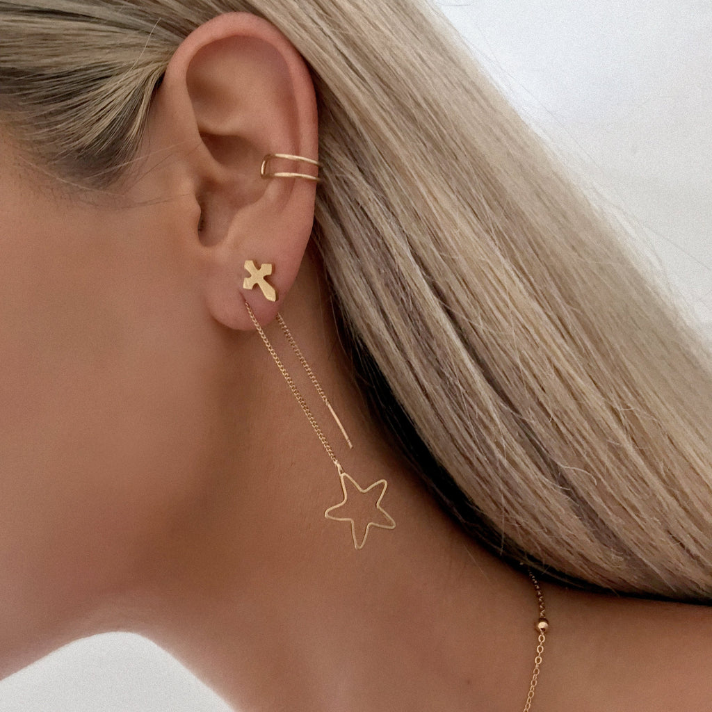 DREAM GIRL EARRINGS
