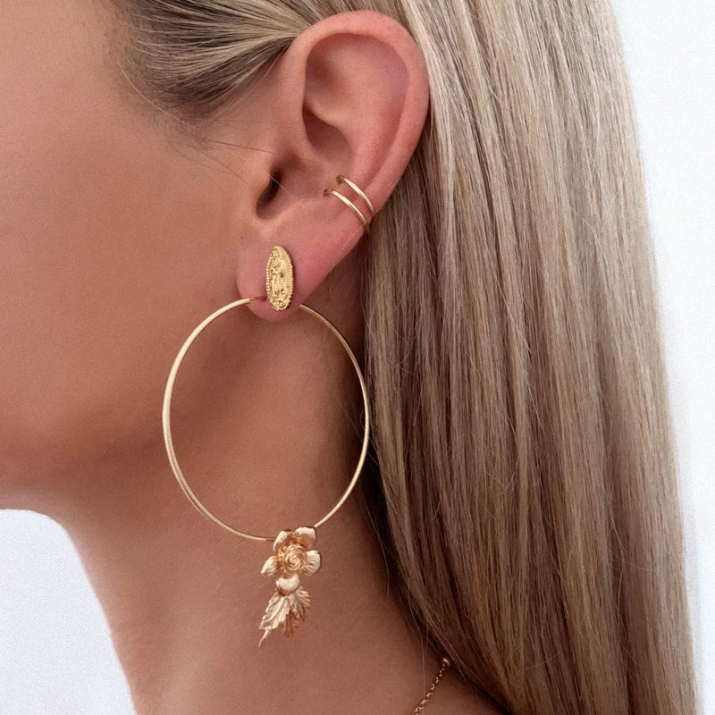 HONEYCOMB ULTRA HOOPS