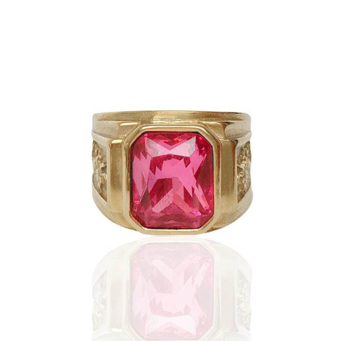 DOPE HONEY RING | THICK |