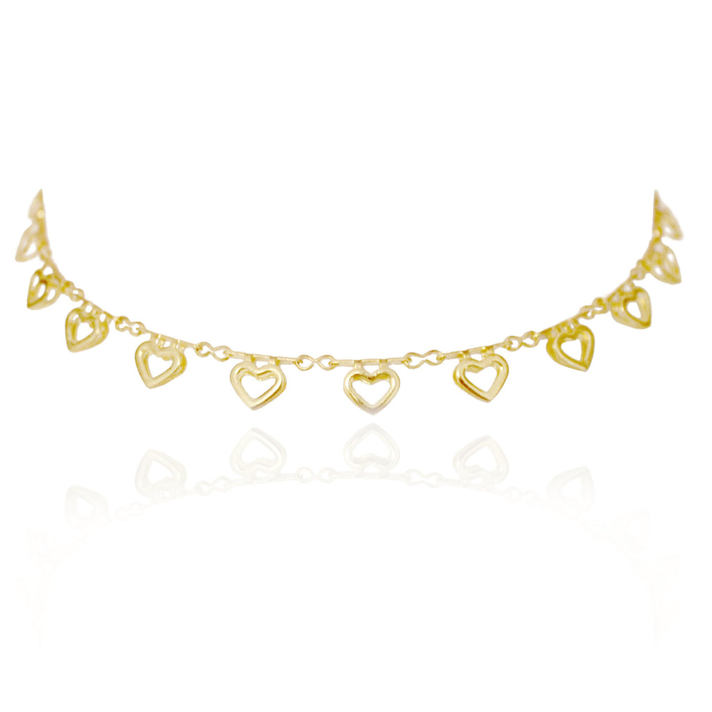 Darling Mini Choker