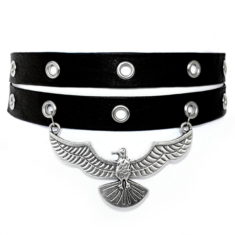 ROCK & RIDE CHOKER