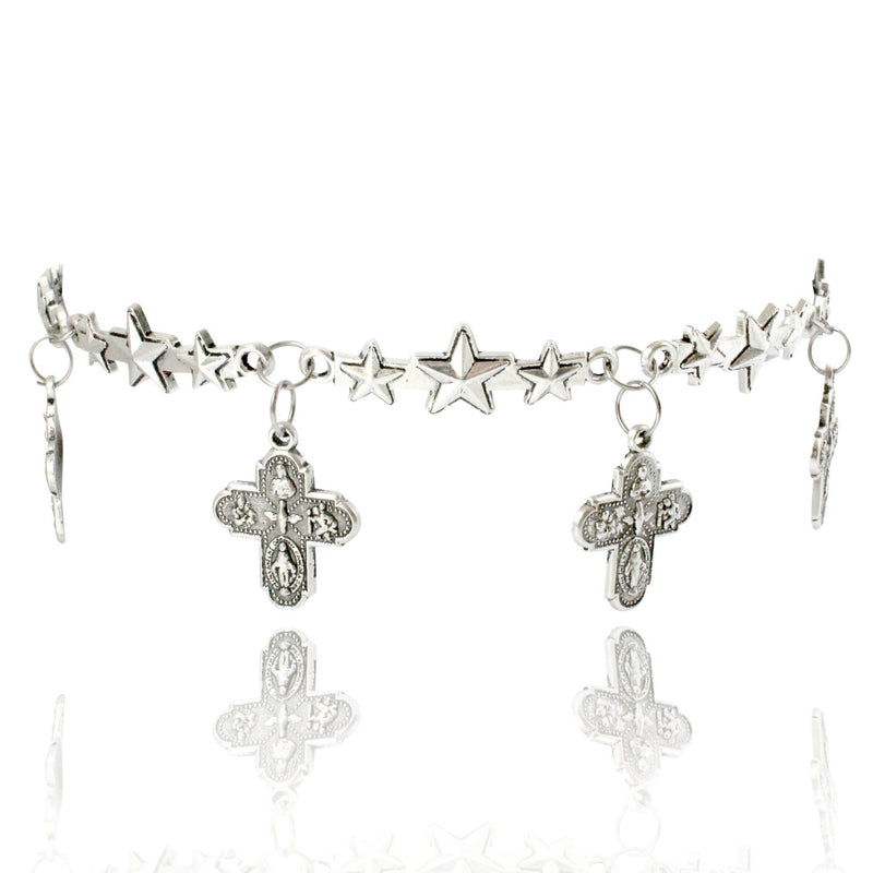 Cowgirls Prayer Choker
