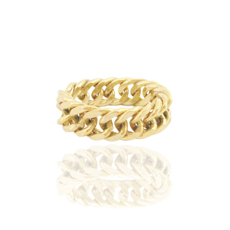 DOPE HONEY RING | THIN |