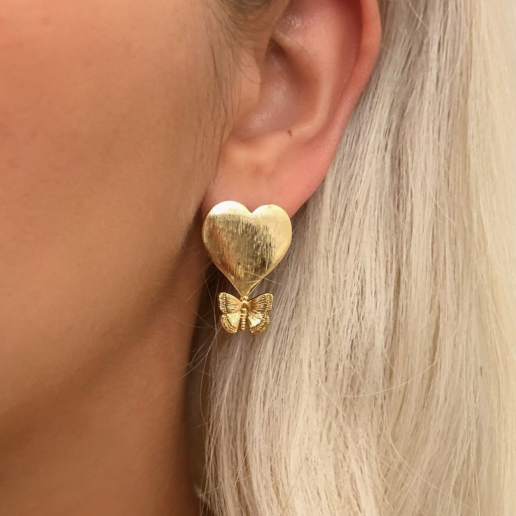 SACRED LOVE EARRINGS