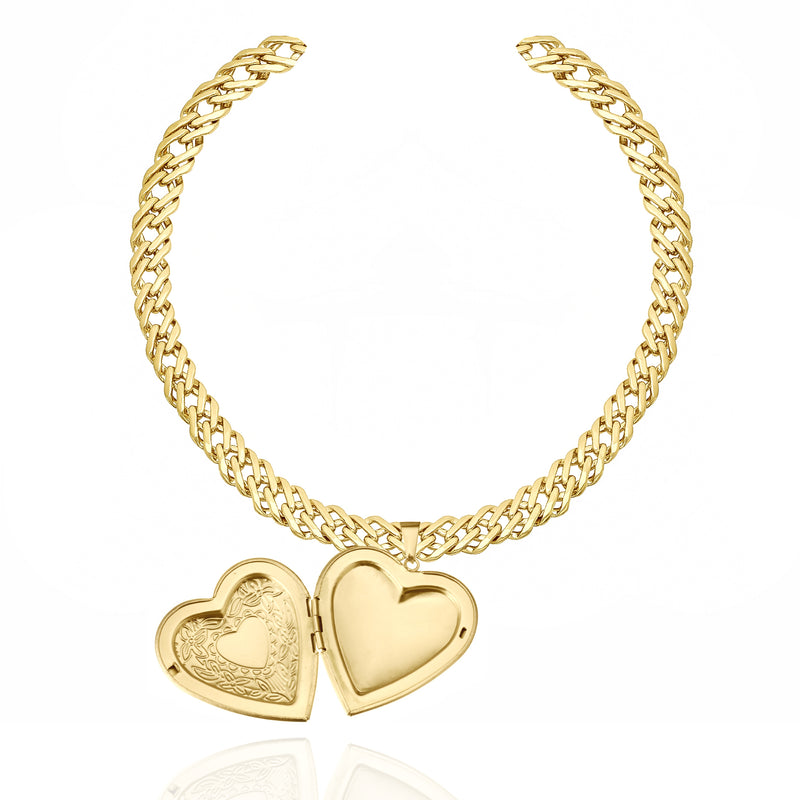 LOVE MAKER NECKLACE