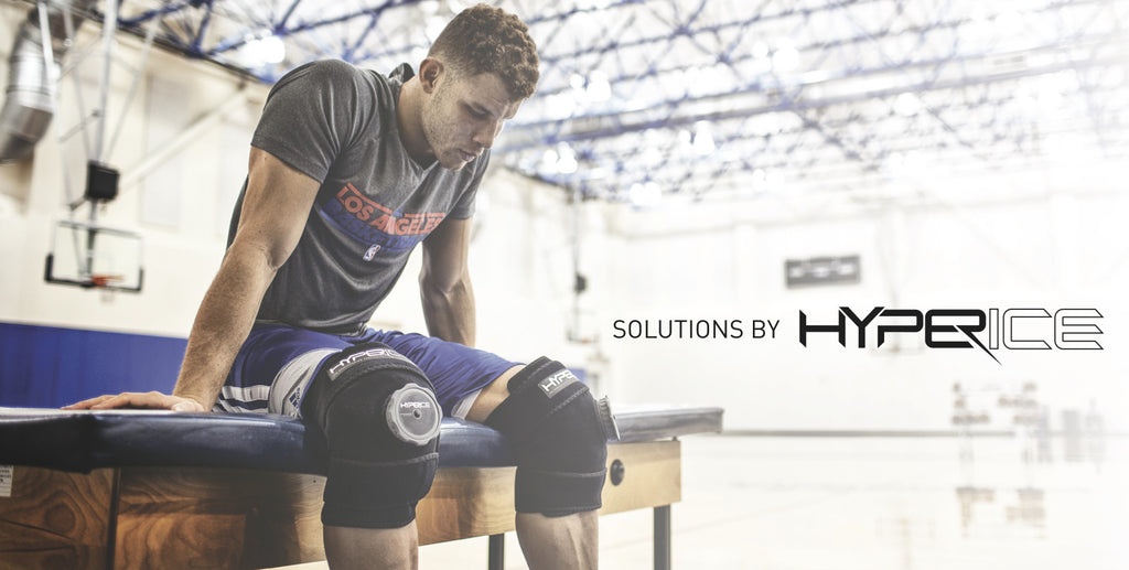 Solutions by HYPERICE - Prevent: ACL Injury